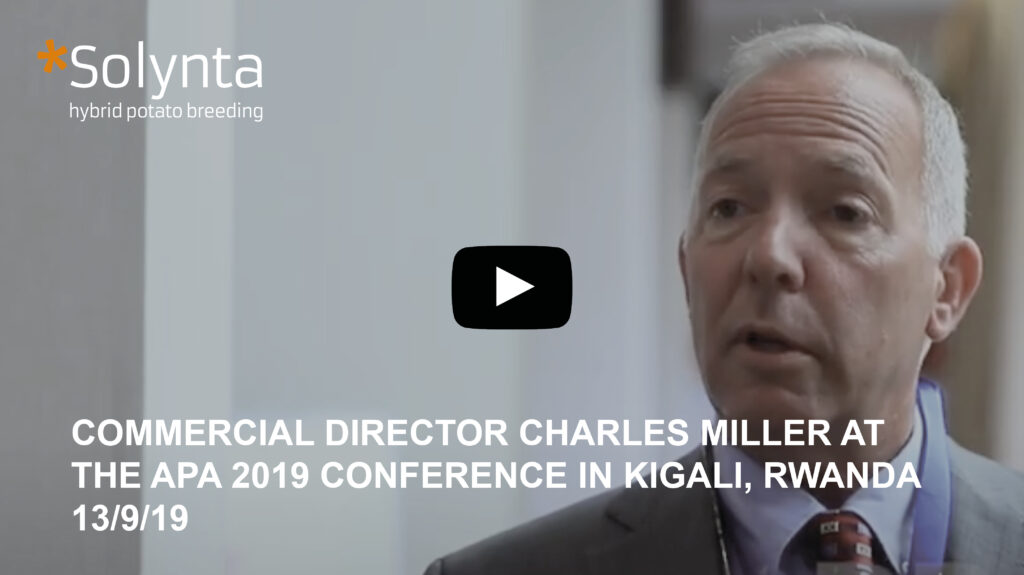 Commercial director Charles